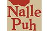 Nalle Puh namnlappar