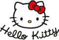 Hello Kitty namnlappar