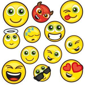 Reflexer: Emoji