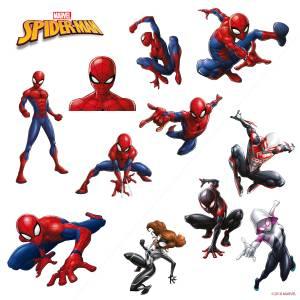 Reflexer: Spider-Man