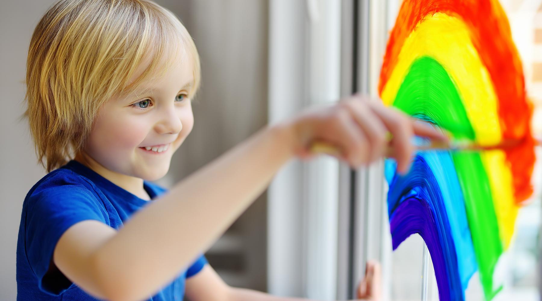 inomhusaktiviteter för barn
