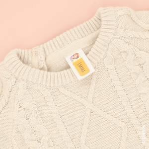 Sofia den Första namnappar till kläder