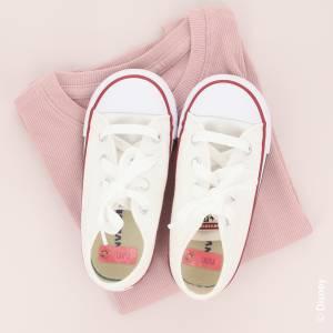 Märk skor och kläder med Sofia den Första namnlappar